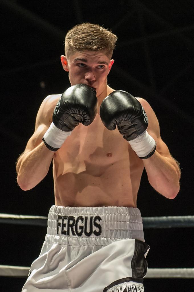 fergus gloves