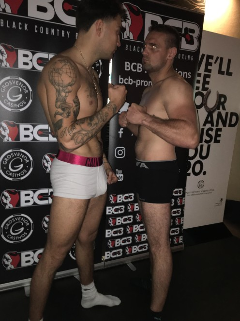 weigh in 2 - face off - cropped