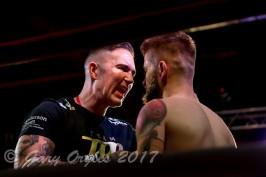bailey - super fight