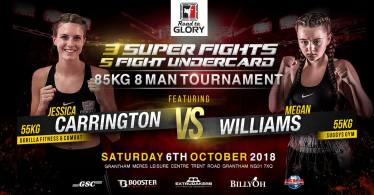carrington v williams