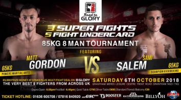 gordon v salem