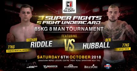 riddle v hubball